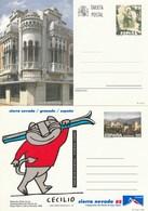 1994 España. Entero Postales Turismo (Edif.157/158)**  2v - Enteros Postales