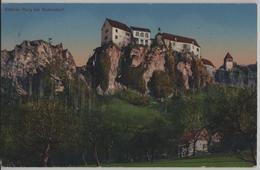 Schloss Burg Bei Rodersdorf - BL Bâle-Campagne
