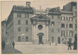 V.58.  ROMA - Piazza Farnese - Places