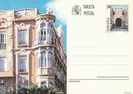 1995 España. Entero Postales Turismo (Edif.159)**  1v - Enteros Postales