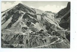 Carrara Cave Di Marmo - Massa