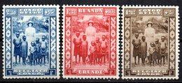 Sellos  Congo Belga - 1947-60: Nuevos