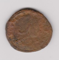 Follis De Galeria Valeria à Nettoyer - 6. La Tétrarchie (284 à 307)