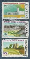 """Mauritanie YT 248 à 250 """" Tourisme """" 1968 Neuf** - Mauritanie (1960-...)"""
