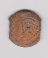 Prutah D'Antonius Felix, Procurateur Romain De Judée 52-60 - Romaines