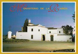1 AK Spanien * Kloster De Santa María De La Rábida - Erbaut Im 15. Jh. In Der  Stadt Palos De La Frontera Bei Huelva * - Huelva