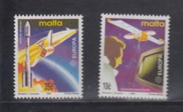 Malta Michel Cat.No. Mnh/**  854/855 - Malte