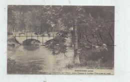 Essoyes (10) : Le Pont Sur L'Ourc  En 1928 (animé) PF. - Essoyes