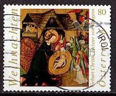 ÖSTERREICH Mi. Nr. 3302 O (A-1-44) - 1945-.... 2ème République