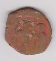 Follis D'Héraclius 610-641 - Bizantine