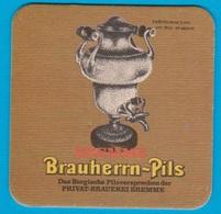 Privatbrauerei Carl Bremme Wuppertal ( Bd 2097 ) - Bierdeckel