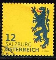 Österreich 2018, Michel# 3405 O     Österreichische Wappen:Salzburg - 1945-.... 2. Republik