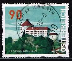 Österreich 2018, Michel# DM 10 O     Dispenser Marken: Kufstein, Tirol - 1945-.... 2. Republik