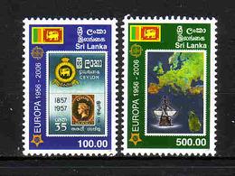 464a * SRI LANKA/CEYLON * EUROPA * MICHEL * POSTFRISCH **!! - Sri Lanka (Ceylon) (1948-...)