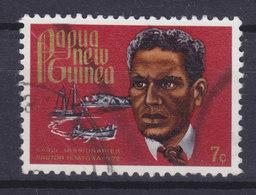Papua New Guinea 1972 Mi. 231  7c. Missionär Missionairy Pastor Ruatoka, 1872 - Papua-Neuguinea