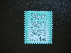 State Arms # Estonia Estonie Eesti # 2000 MNH # Mi. 376 Definitive Issues - Estonie
