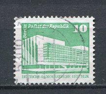 DDR Nr.2484 W          O  Used       (21784) ( Jahr: 1980 ) - DDR