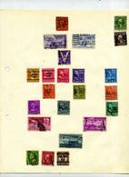 Etats-Unis : Petite Collection - Collections