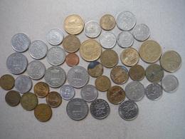 P14   Lot Monnaies Grèce - Drachmes - 1878 à 1992 - Grèce