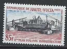 Haute-Volta YT PA 107A XX / MNH - Upper Volta (1958-1984)