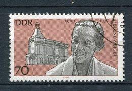 DDR Nr.2497          O  Used       (21788) ( Jahr: 1980 ) - DDR
