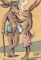 Nos Lapins - Sois Pas Jalouse !... Y A Pas Même De Cantinières !... - Autres
