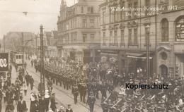 """AK Wilhelmshaven, """"Die Wache Zieht Auf"""" - Wilhelmshaven"""