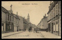 Sainte-Menehould -  Rue Florion - Sainte-Menehould