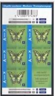 Boekje 131 Koninginnenpage** België 2012 - Vlinders - Papilio Machaon**  Zegels Voor Europa - Booklets 1953-....