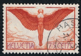 13. Mai 1924 Ikarus Michel 190 X Gut Gestempelt O - Schweiz