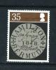 BERMUDA  -  2008  Perot Stamp  35c  FU (stock Scan) - Bermuda