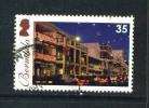BERMUDA  -  2008  Christmas  35c  FU (stock Scan) - Bermuda