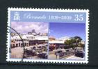 BERMUDA  -  2009  Settlement Of Bermuda  35c  FU (stock Scan) - Bermuda