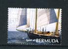 BERMUDA  -  2007  Spirit Of Bermuda  35c  FU (stock Scan) - Bermuda