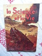 MENSUEL SCIENCE ET VIE N 297 DE MAI 1942 - Science
