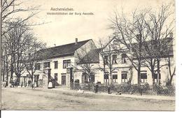 Aschersleben - Aschersleben