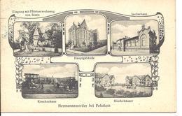 Hermannswerder Bei Potsdam - Germania