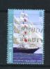 BERMUDA  -  2009  Tall Ships  35c  FU (stock Scan) - Bermuda