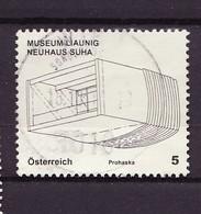 Autriche - Österreich - Austria 2011 Y&T N°2771 - Michel N°2942 (o) - 5c Musée Liaunig - 1945-.... 2ème République