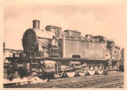 Lacomotive - Rail & Traction - Bruxelles Nord - 1931 Type 99 - Trains