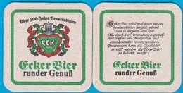 Brauerei Gasthof Eck Böbrach-Eck ( Bd 2105 ) - Sous-bocks