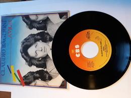 Claudio Baglioni -   Avrai  -    CBS -  Anno 1982.  Perfetto - Disco, Pop