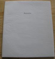 Illuminations  Arthur Rimbaud Avec 8 Aquarelles De Zao Wou KI - X X ème Anniversaire Du   Club Français Du Livre 1966 - Poésie