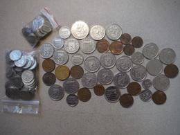 P17   Lot Monnaies Pays-Bas - Nederland - 1941 à 1995 - Pays-Bas