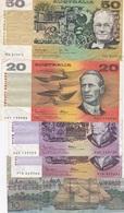 Billet Banque Australie - Australie