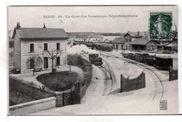 LOT  DE 35 CARTES  POSTALES  ANCIENNES  DIVERS  FRANCE  N21 - Postales