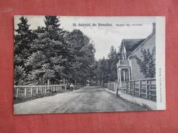 St Gabriel De Brandon        Ref 3093 - Quebec