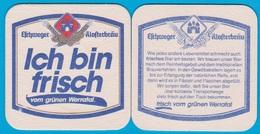 Eschweger Klosterbrauerei Eschwege  ( Bd 2106 ) - Bierdeckel