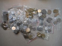 P18   Enorme Lot Monnaies Espagne - Spania - 1927 Aux Années 1990 - Franco, Juan Carlos - Espagne
