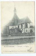 Grobbendonk Grobbendonck Kerk - Grobbendonk